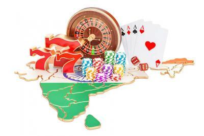 Indian Casinos